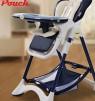 Pouch宝宝餐椅有哪些功能 宝宝喜欢坐吗