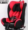 安全座椅什么牌子好 REEBABY儿童汽车安全座椅怎么样