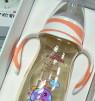 婴幼儿奶瓶什么牌子好 哆咿奇让成长更有趣的奶瓶