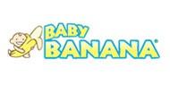 香蕉宝宝牙胶