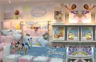 迪士尼寶寶店鋪