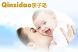 亲子岛 婴童用品品牌