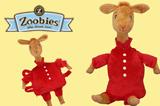 Zoobies 玩具品牌