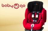 babygo 婴童用品品牌