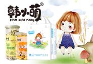 韩小萌 婴童食品品牌