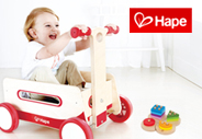 hape 玩具品牌