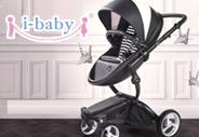 i-baby 童车品牌