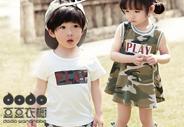 豆豆衣橱 婴童服饰品牌