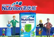 诺优能 婴童食品品牌