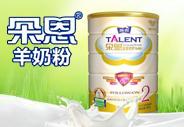 朵恩 婴童食品品牌