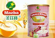 美茲寶 嬰童食品品牌