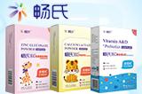 畅氏360 婴童食品品牌