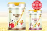 膳貝樂 嬰童食品品牌