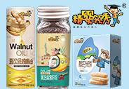 精婴领秀 婴童食品品牌