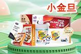 小金旦 婴童食品品牌