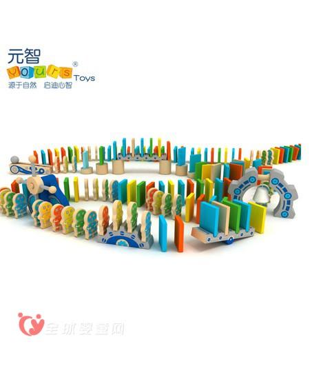 0-3岁宝宝玩具推荐 积木玩具好处多多