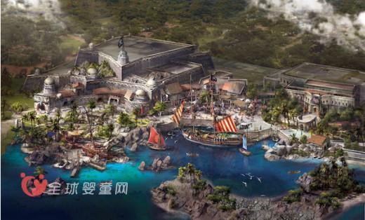 迪士尼与河南省政府签署战略合作备忘录