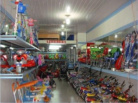 2015年开童车店怎样经营才能赚钱