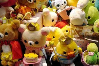 畅销玩具的八大特点