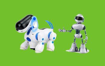 电子智能玩具市场尚未成熟