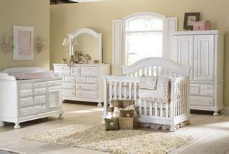 婴儿床品牌有哪些