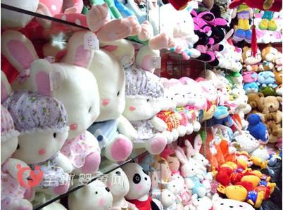怎么添加儿童玩具店出售额呢?