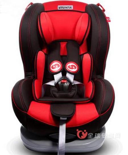什么牌子儿童安全座椅好