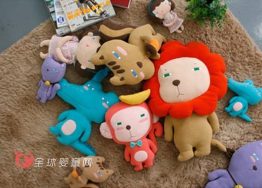 玩具是一种特别好的教具  玩具五种用处