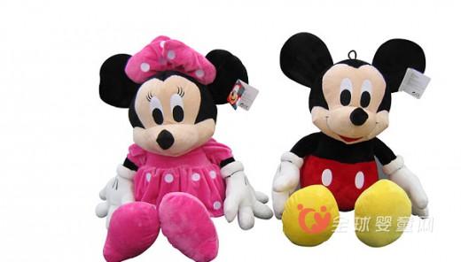 迪士尼玩具Playmation热销  互动玩具是否能颠覆传统玩具行业?