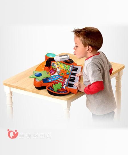 玩具安全新国标正式实施 伟易达严控玩具生产工序