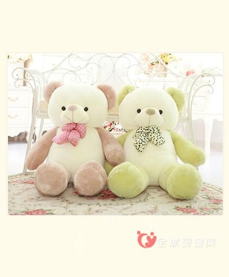 亲子梦工厂毛绒玩具 让宝宝享受寓教于乐的欢乐
