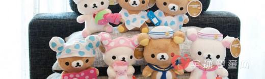 """2015年美日本玩具市场呈现""""百花齐放"""""""