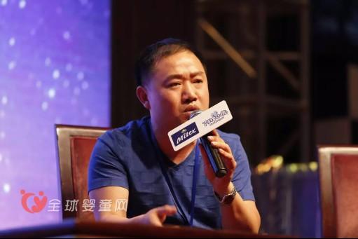 优康宝贝杨云:实体店需要增加消费者的信任 而不是盲目追求利润