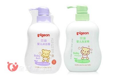 婴儿沐浴露什么品牌好   婴儿沐浴露品牌排行榜