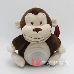 超其特毛绒玩具娃娃带给孩子无限欢乐