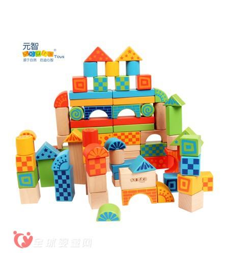 儿童益智玩具能否提升孩子的智力呢?