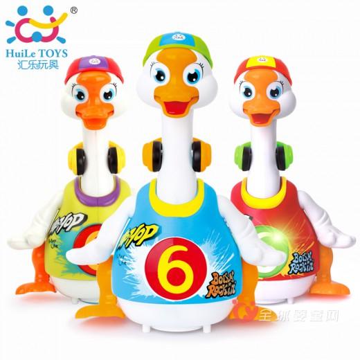 儿童早教益智玩具成电商主打 开展趋向智能化