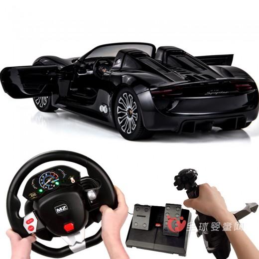酷爱儿童玩具汽车 六一节礼物就选它