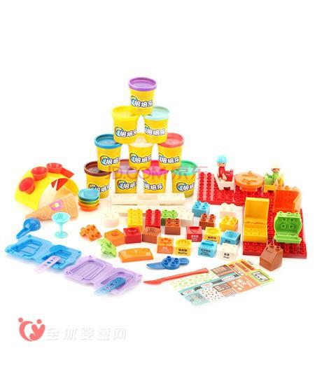 培培乐益智玩具暑期推荐  益智玩具有哪些品牌