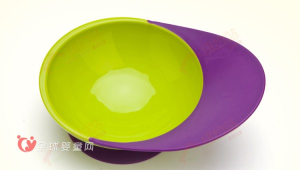 寶寶輔食碗哪個品牌好美國Boon寶寶吸盤碗怎