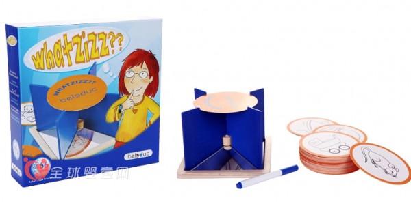 贝乐多镜中猜棋牌玩具怎么样   益智启蒙快乐学习