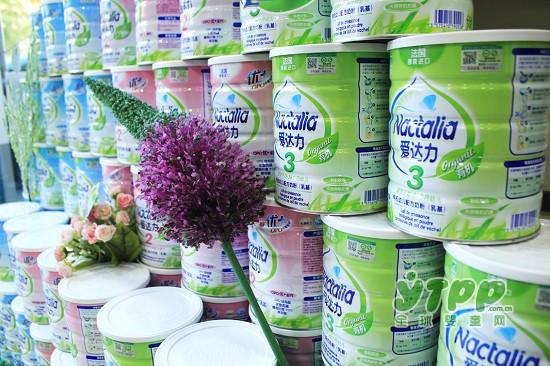 对于挑选进口奶粉 新晋90后妈妈选择进口奶粉的标准