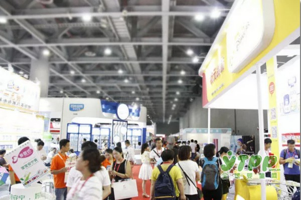第26届京正•广州孕婴童产品博览会与您相约广州保利世贸博览馆
