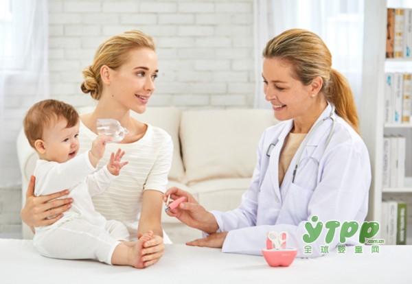 不给宝宝剪指甲或留指甲的这些危害 宝妈们都清楚吗