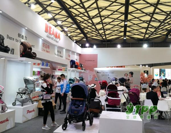 2017CTE中国玩具展隆重开幕 Pouch强势登陆CTE中国玩具展