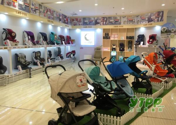 小刺猬伊利特儿童安全座椅加盟开启