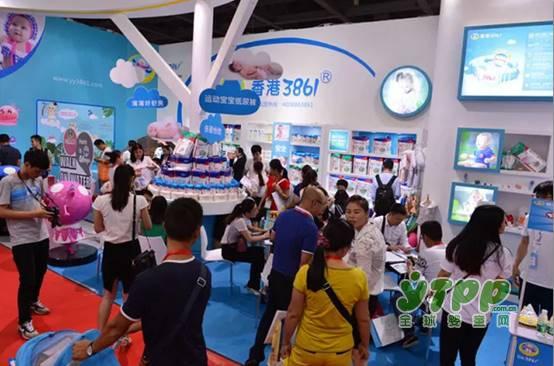 再度相聚广州 第26届京正•广州孕婴童产品博览会亮点多多