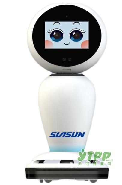 SR SHOW2017展前速览   家用机器人篇