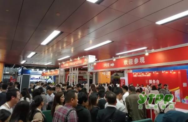 回首第26届京正•广州孕婴童产品博览会:心怀感恩 收获成功