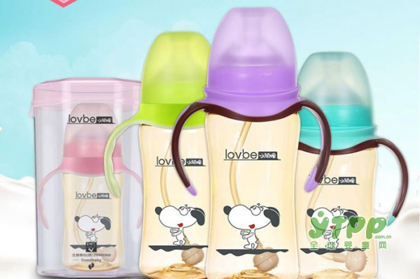 小顽曈优质奶瓶 妈妈们放心选购
